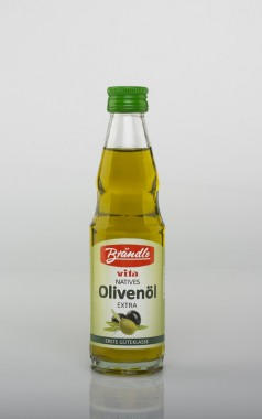 vita-natives Olivenöl extra, 100ml