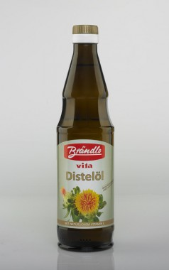 vita-Distelöl, 500ml