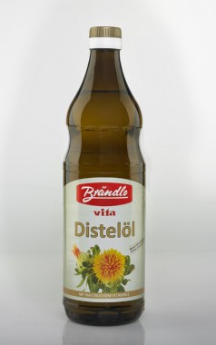 vita-Distelöl, 750ml