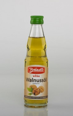 vita-Walnussöl, 100ml